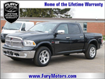 2018 Ram 1500 Crew Cab 4x4,  Pickup #218209 - photo 1