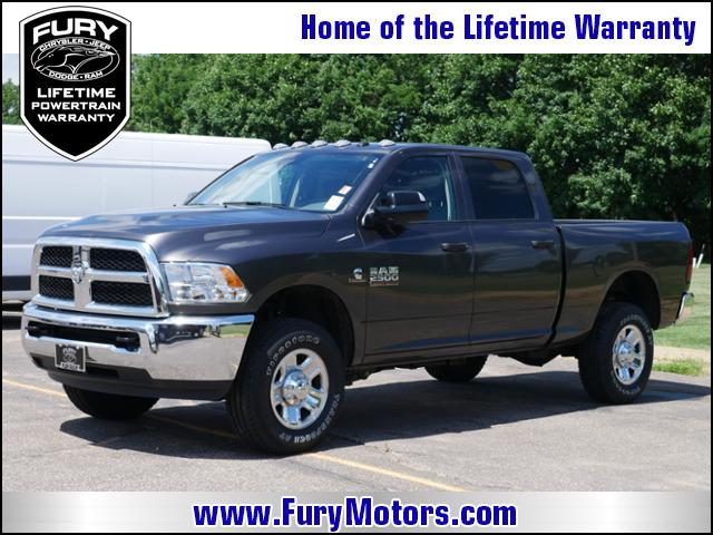 2018 Ram 2500 Crew Cab 4x4,  Pickup #218229 - photo 1
