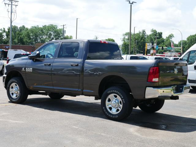 2018 Ram 2500 Crew Cab 4x4,  Pickup #218229 - photo 2