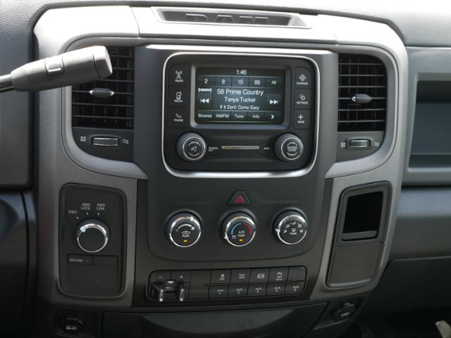 2018 Ram 2500 Crew Cab 4x4,  Pickup #218229 - photo 7