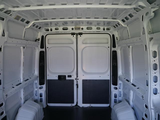 2018 ProMaster 2500 High Roof FWD, Empty Cargo Van #218240 - photo 2