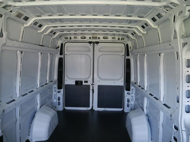 2018 ProMaster 3500 High Roof FWD,  Empty Cargo Van #218241 - photo 2