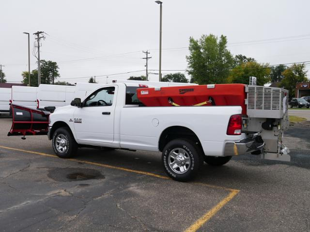 2018 Ram 3500 Regular Cab 4x4,  Hinniker Pickup #218244 - photo 2