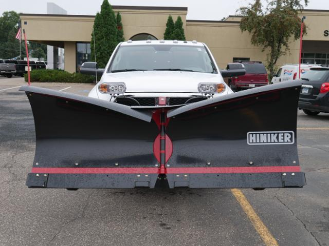 2018 Ram 3500 Regular Cab 4x4,  Hinniker Pickup #218244 - photo 4