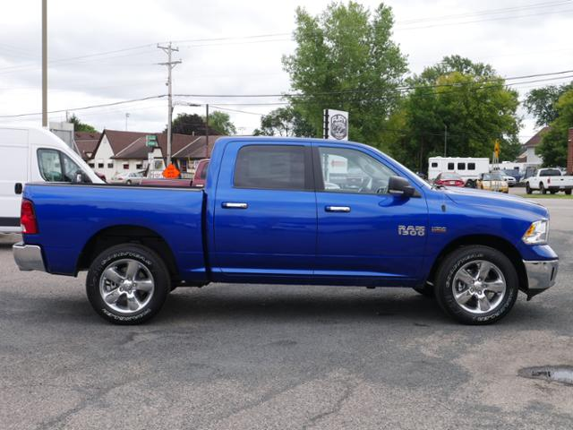 2018 Ram 1500 Crew Cab 4x4,  Pickup #218254 - photo 3