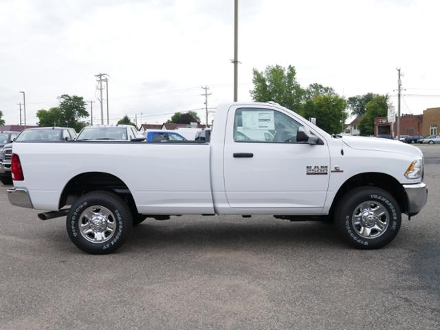 2018 Ram 2500 Regular Cab 4x4,  Pickup #218265 - photo 3