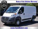 2018 ProMaster 1500 Standard Roof FWD,  Empty Cargo Van #218270 - photo 1