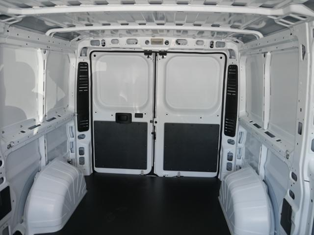 2018 ProMaster 1500 Standard Roof FWD,  Empty Cargo Van #218271 - photo 2