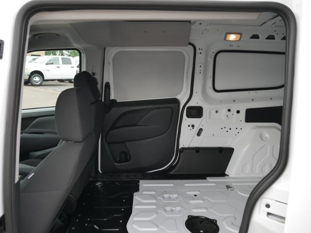 2018 ProMaster City FWD,  Empty Cargo Van #218278 - photo 5