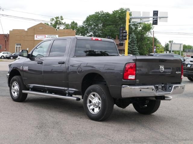 2018 Ram 2500 Crew Cab 4x4,  Pickup #218285 - photo 2