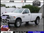 2018 Ram 2500 Regular Cab 4x4,  Pickup #218293 - photo 1