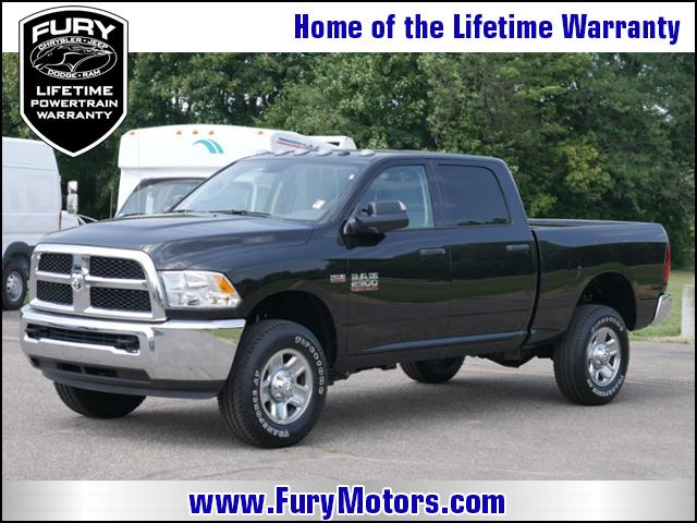 2018 Ram 2500 Crew Cab 4x4,  Pickup #218296 - photo 1