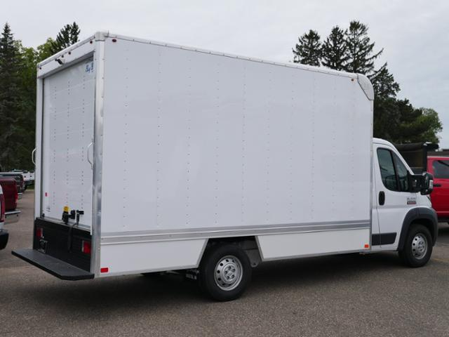 2018 ProMaster 3500 Standard Roof FWD,  Bay Bridge Sheet and Post Cutaway Van #218300 - photo 3