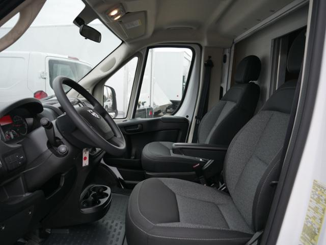 2018 ProMaster 3500 Standard Roof FWD,  Bay Bridge Sheet and Post Cutaway Van #218300 - photo 4