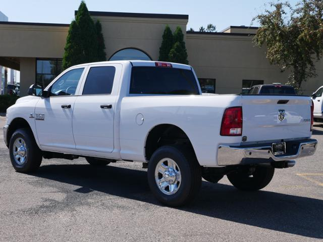 2018 Ram 2500 Crew Cab 4x4,  Pickup #218310 - photo 2