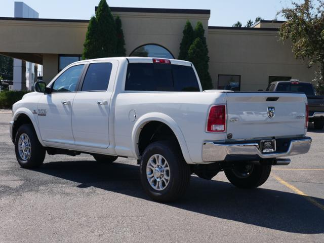 2018 Ram 2500 Crew Cab 4x4,  Pickup #218312 - photo 2