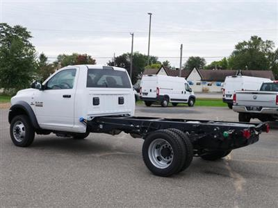 2018 Ram 5500 Regular Cab DRW 4x4,  Cab Chassis #218324 - photo 2
