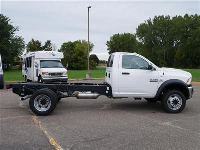 2018 Ram 5500 Regular Cab DRW 4x4,  Cab Chassis #218324 - photo 3