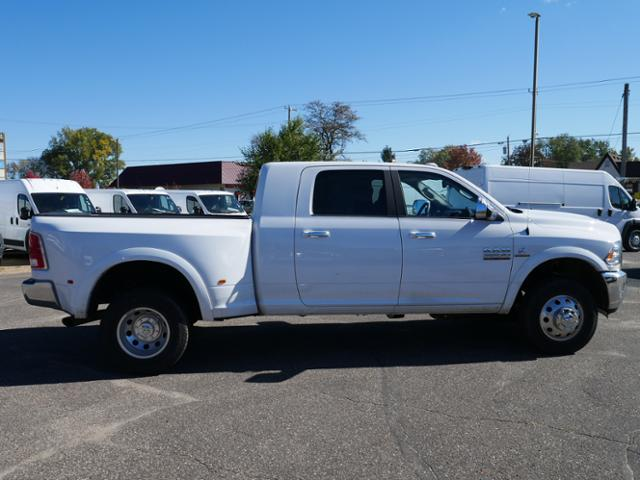 2018 Ram 3500 Mega Cab DRW 4x4,  Pickup #218338 - photo 3