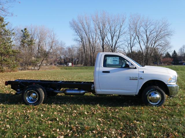2018 Ram 3500 Regular Cab DRW 4x4,  Cab Chassis #218345 - photo 3