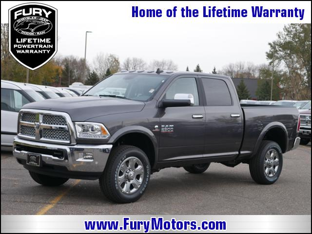 2018 Ram 2500 Crew Cab 4x4,  Pickup #218346 - photo 1