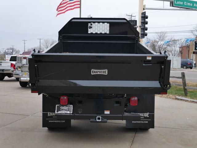 2018 Ram 5500 Regular Cab DRW 4x4,  Dump Body #218351 - photo 3