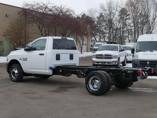 2018 Ram 3500 Regular Cab DRW 4x4,  Cab Chassis #218368 - photo 2