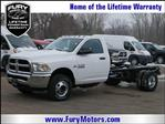 2018 Ram 3500 Regular Cab DRW 4x4,  Cab Chassis #218368 - photo 1