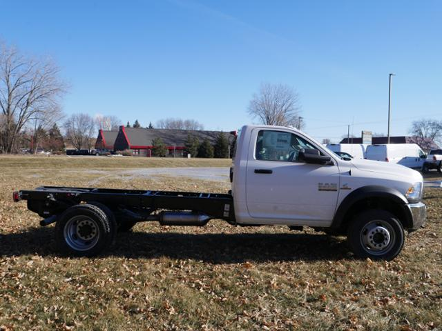 2018 Ram 5500 Regular Cab DRW 4x4,  Cab Chassis #218394 - photo 3