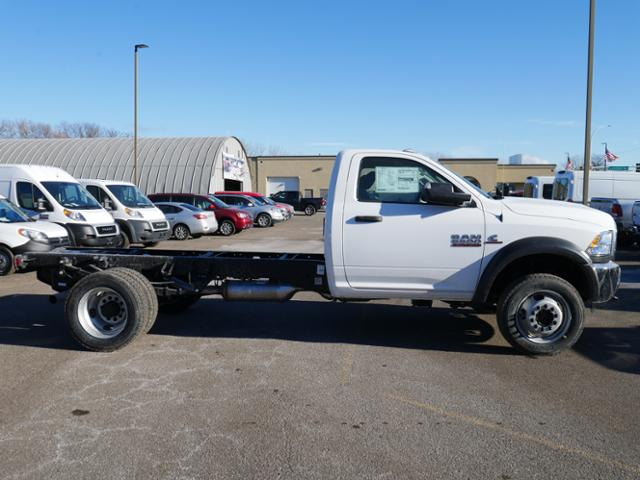 2018 Ram 5500 Regular Cab DRW 4x4,  Cab Chassis #218398 - photo 3