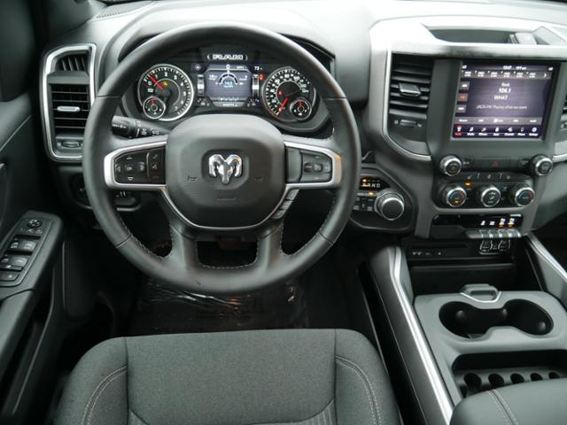 2019 Ram 1500 Crew Cab 4x4,  Pickup #219000 - photo 6