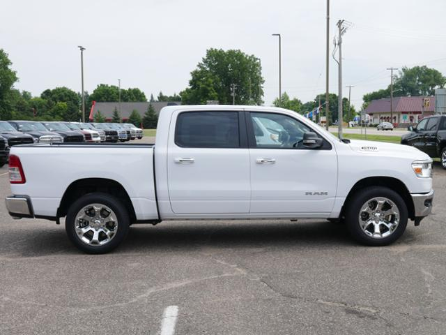 2019 Ram 1500 Crew Cab 4x4,  Pickup #219009 - photo 3