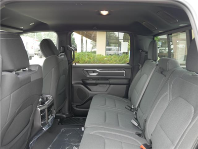 2019 Ram 1500 Crew Cab 4x4,  Pickup #219009 - photo 5