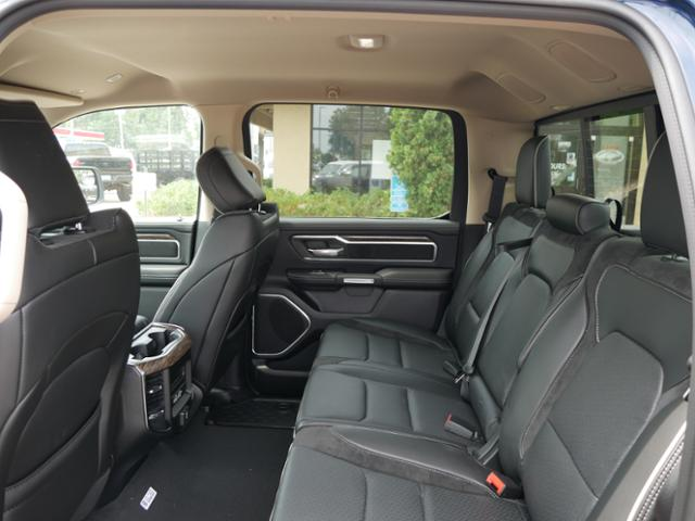 2019 Ram 1500 Crew Cab 4x4,  Pickup #219019 - photo 5