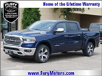 2019 Ram 1500 Crew Cab 4x4,  Pickup #219019 - photo 1