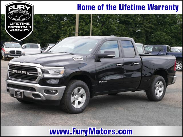 2019 Ram 1500 Quad Cab 4x4,  Pickup #219024 - photo 1