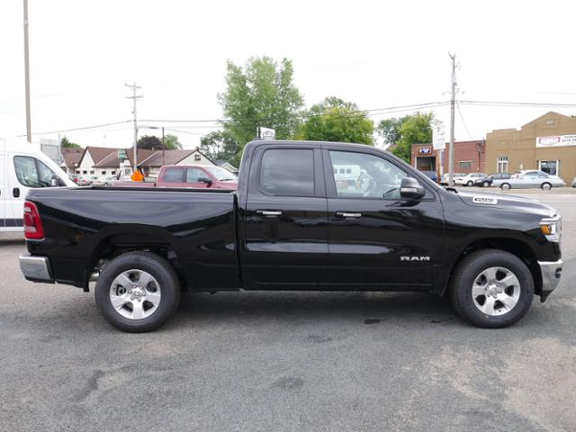 2019 Ram 1500 Quad Cab 4x4,  Pickup #219024 - photo 3