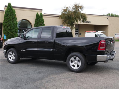 2019 Ram 1500 Quad Cab 4x4,  Pickup #219024 - photo 2