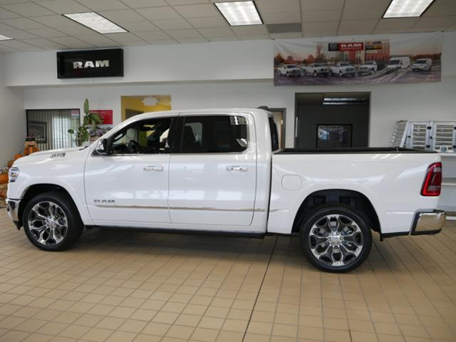 2019 Ram 1500 Crew Cab 4x4,  Pickup #219028 - photo 3