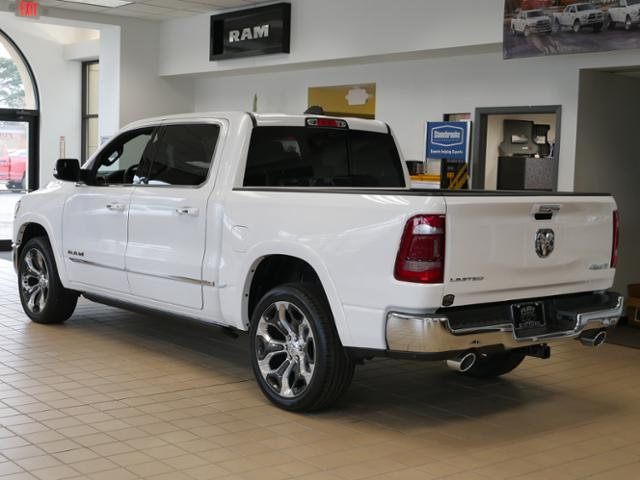 2019 Ram 1500 Crew Cab 4x4,  Pickup #219028 - photo 2