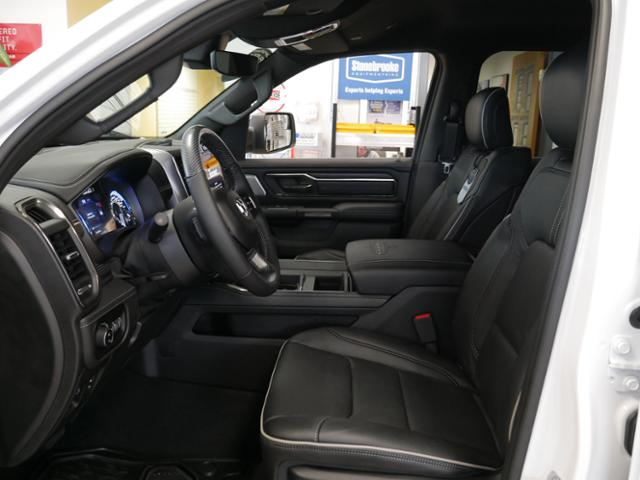 2019 Ram 1500 Crew Cab 4x4,  Pickup #219028 - photo 4