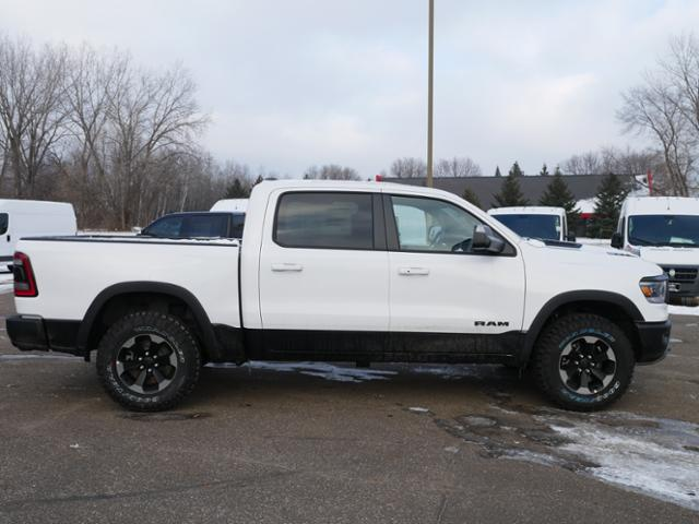 2019 Ram 1500 Crew Cab 4x4,  Pickup #219038 - photo 3