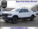 2019 Ram 1500 Crew Cab 4x4,  Pickup #219038 - photo 1
