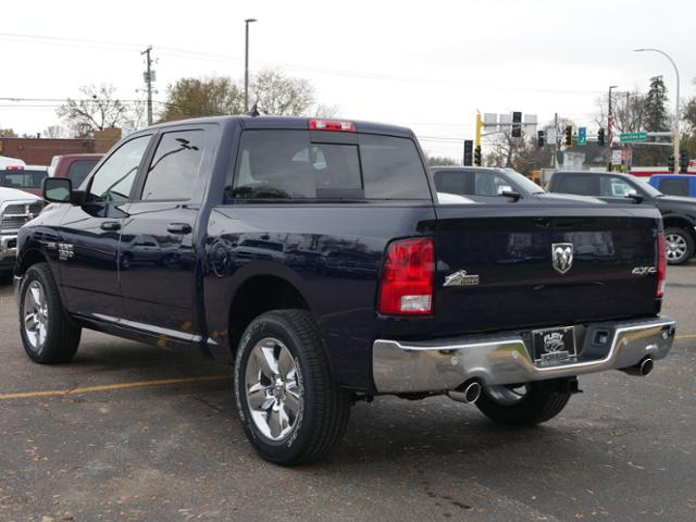 2019 Ram 1500 Crew Cab 4x4,  Pickup #219050 - photo 2
