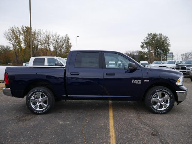 2019 Ram 1500 Crew Cab 4x4,  Pickup #219050 - photo 3