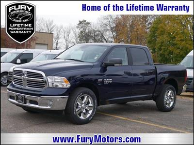 2019 Ram 1500 Crew Cab 4x4,  Pickup #219050 - photo 1