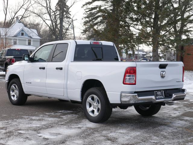 2019 Ram 1500 Quad Cab 4x4,  Pickup #219065 - photo 2