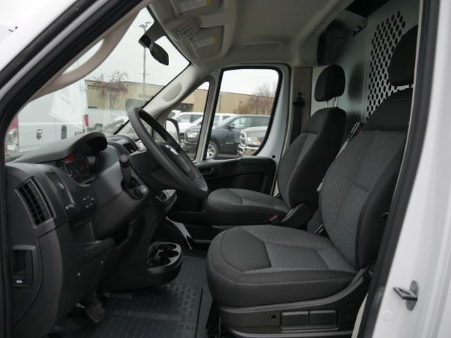 2019 ProMaster 2500 High Roof FWD,  Upfitted Cargo Van #219080 - photo 5