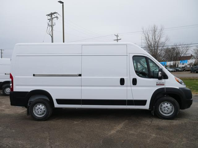 2019 ProMaster 2500 High Roof FWD,  Upfitted Cargo Van #219081 - photo 3