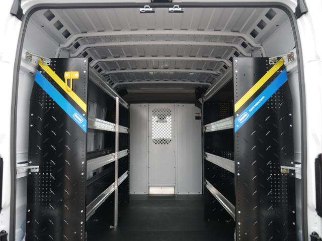 2019 ProMaster 2500 High Roof FWD,  Upfitted Cargo Van #219081 - photo 2